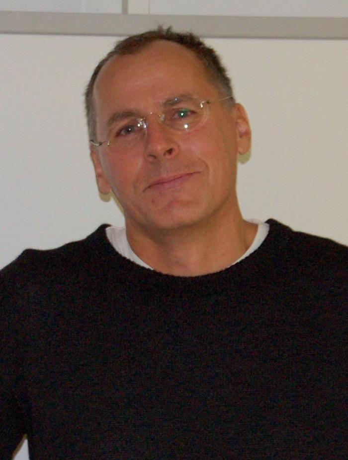 Lukas Locher