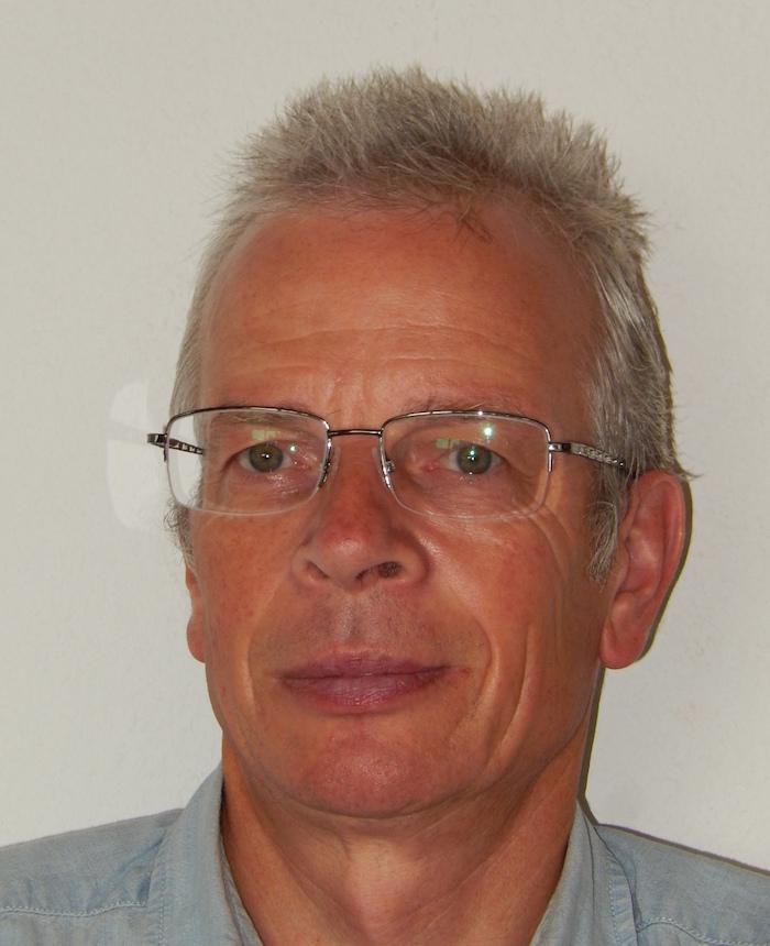 Berthold Bungard