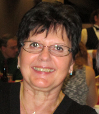Brigitte Zipplinger