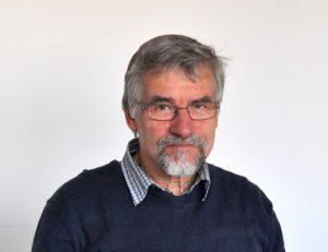 Wolfgang Seyboldt