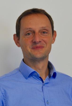 Dr. Marc Bienert