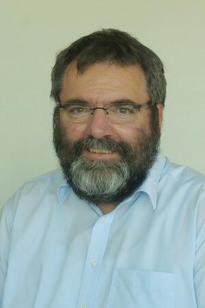 Helmut Ruf