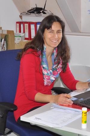 Sonja Ruf
