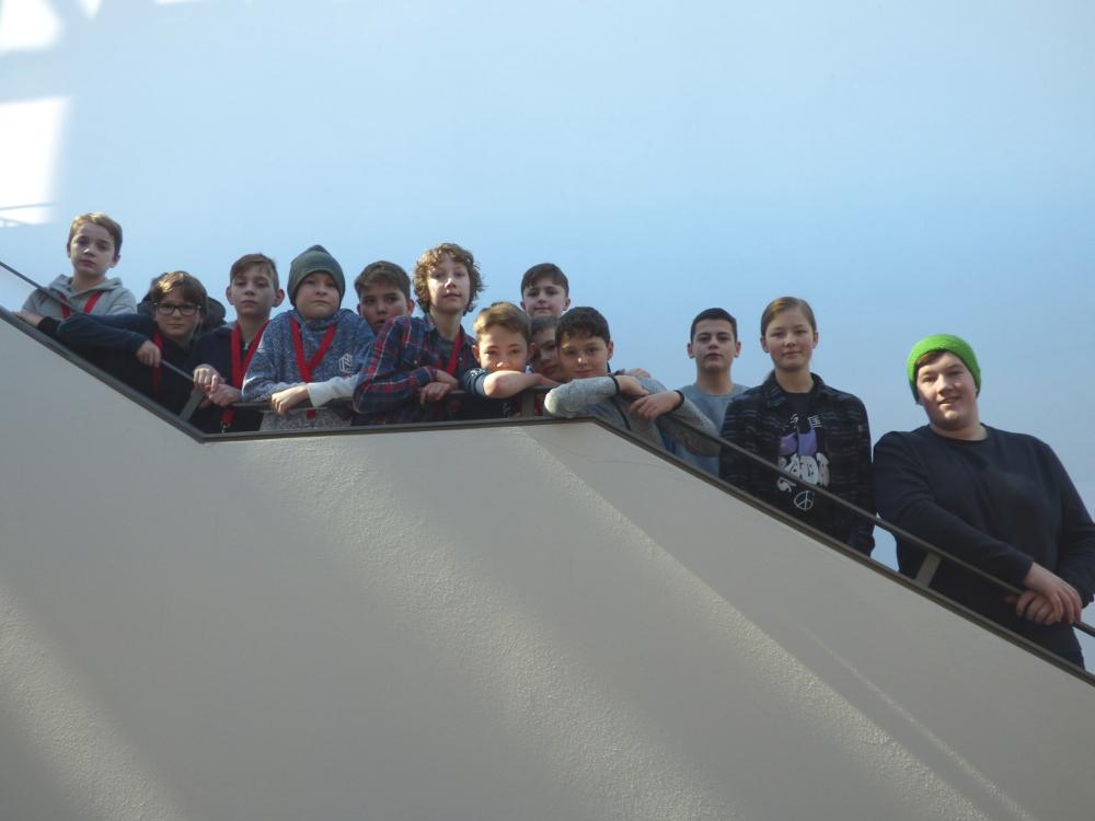 Team SFZ Friedrichshafen